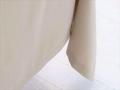 Atspari dėmėms staltiesė LOFT, smėlinė 2