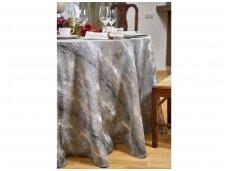 Kaip išsirinkti staltiesės dydį?