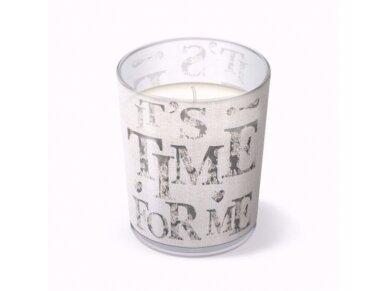 """Kvepianti žvakė """"Time for my"""" 3"""