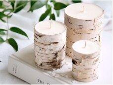 """Naturali žvakė """"Beržas"""""""