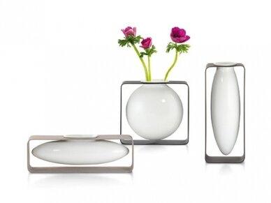 Porcelianinė vaza FLOAT