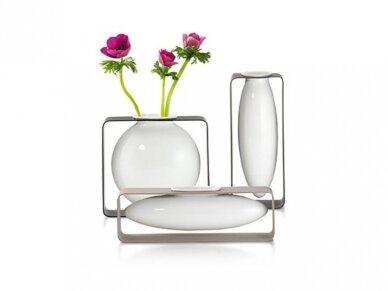 Porcelianinė vaza FLOAT 2