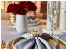Romantiška Valentino dienos vakarienė namuose – misija įmanoma!