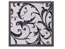 Servetėlės pilka Airlaid, Fabric ornament