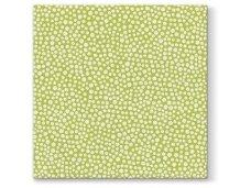 Servetėlės salotinės Airlaid, Pointillism lime