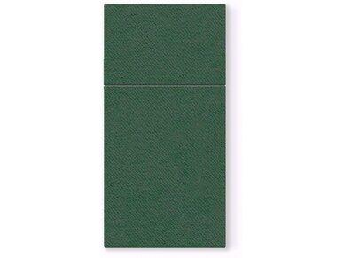 Servetėlė įrankiams Airlaid, dark green