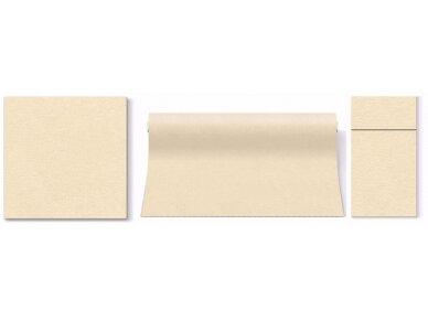 Servetėlė įrankiams kreminė Airlaid, cream 3