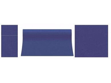Servetėlė įrankiams mėlyna Airlaid, dark blue 3