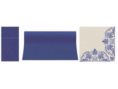 Servetėlė įrankiams mėlyna Airlaid, dark blue 6