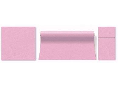 Servetėlė įrankiams rausva Airlaid, light rosa 2