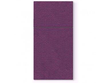 Servetėlė įrankiams violetinė Airlaid, plum