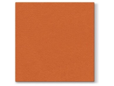 Servetėlė oranžinė Airlaid, orange