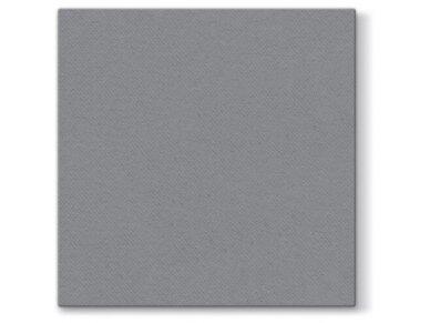Servetėlė pilka Airlaid, grey