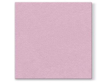 Servetėlė rausva Airlaid, light rosa