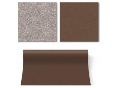 Servetėlė ruda Airlaid, brown 5