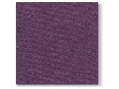 Servetėlė violetinė Airlaid, plum
