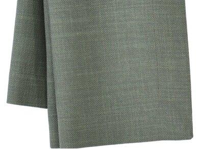 Servetėlės žalios nendrių spalvos,  atspari dėmėms, LOFT 2