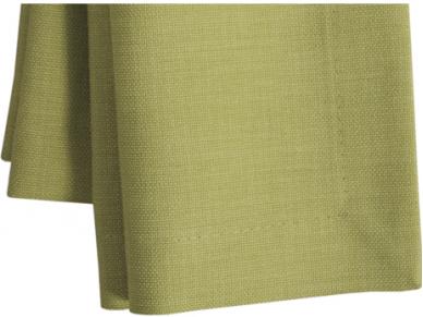 Servetėlės žalios citrinų spalvos,  atspari dėmėms, LOFT 2