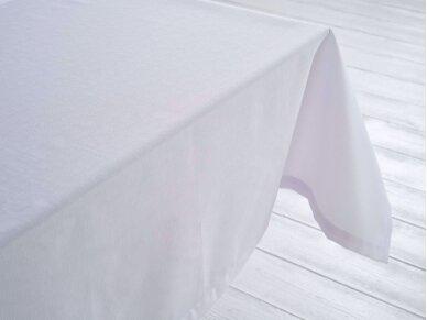 Staltiesė atspari dėmėms balta