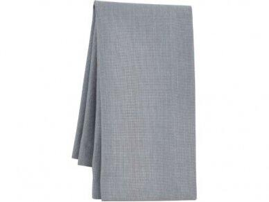 Staltiesė atspari dėmėms staltiesė LOFT, pilka