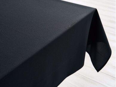 Staltiesė juoda
