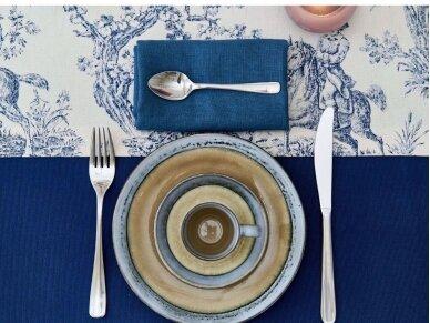 Staltiesė mėlyna 3