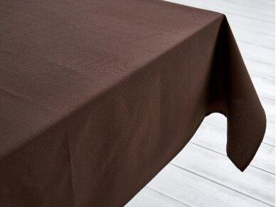 Staltiesė ruda