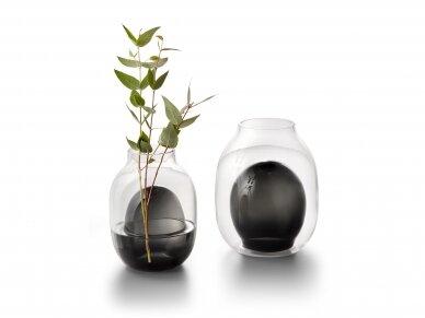 Stiklinė vaza LOUISA 3