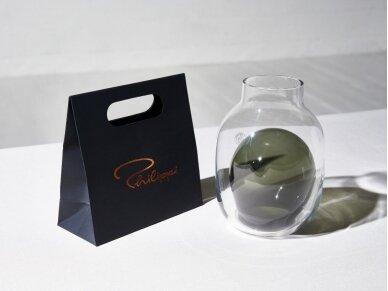 Stiklinė vaza LOUISA