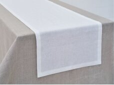 Takelis balto lino