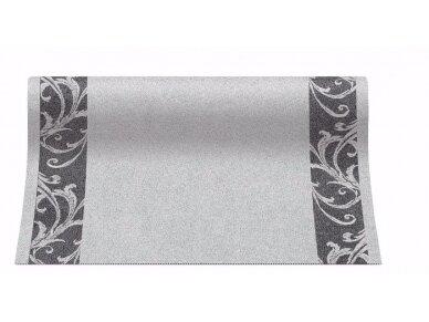 Takelis pilkas Airlaid, Fabric ornament