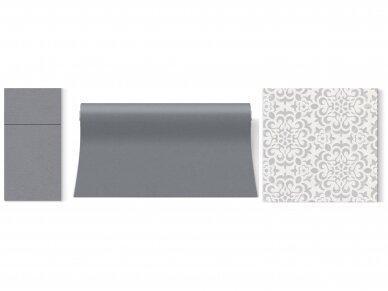 Takelis pilkas Airlaid, grey 3