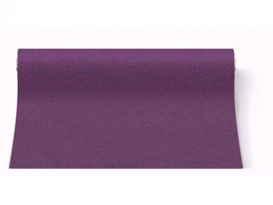 Takelis violetinis Airlaid, plum