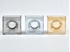 Vaza stiklo QUATRO