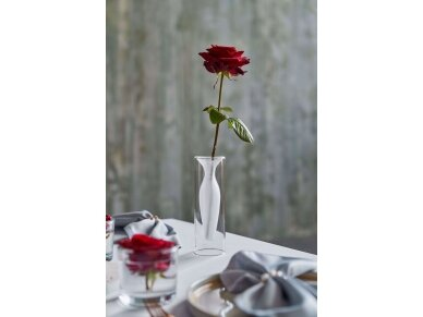 Vaza stiklinė ESMERALDA 3