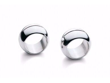 """Žiedai servetėlėms """"MOON"""", 4 vnt. 2"""
