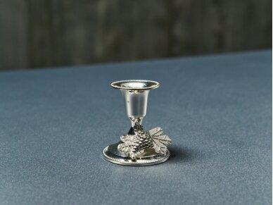 Žvakidė vienguba, 6 cm
